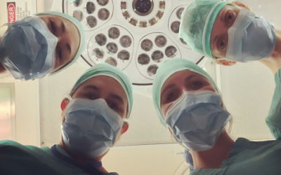 Actionable Tips for Increasing the Efficiency of Perioperative Processes