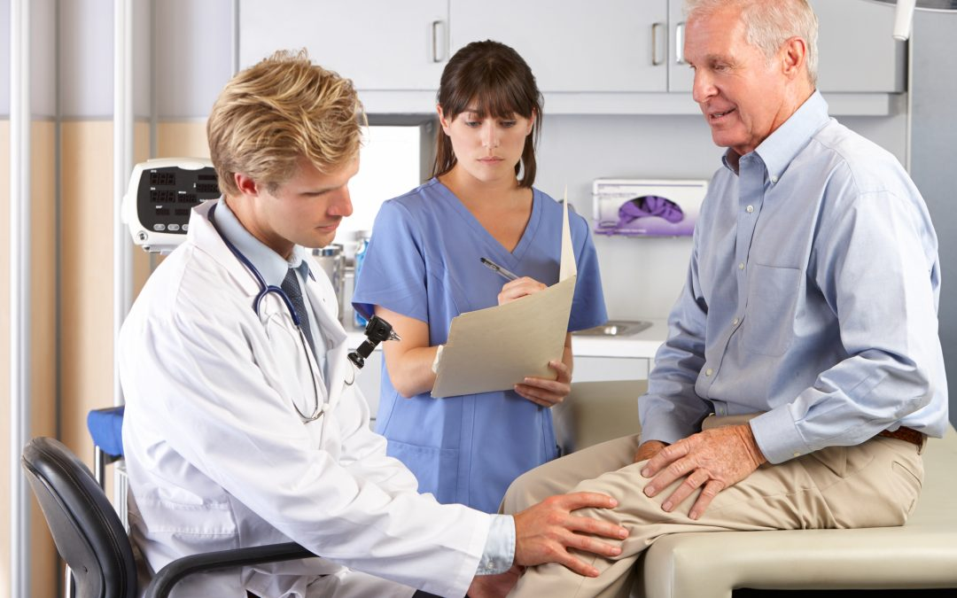 Successfully Transitioning Total Joint Replacement Cases from Inpatient to Outpatient