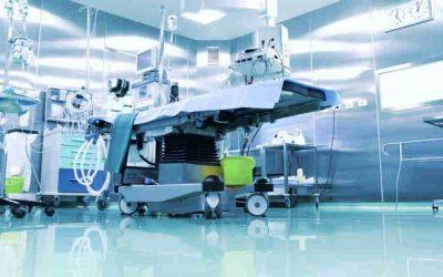 Balancing OR Access & Hospital Capacity