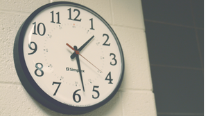 Tackling Turnover Time in the Operating Room