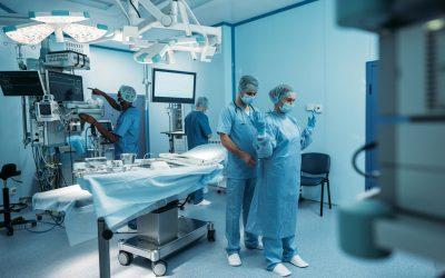 Surgeon Scorecard Case Study: Using a Surgeon to Monitor OR Utilization